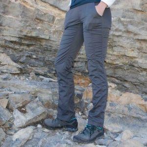 WOMEN'S APHRODITE 2.0 PANTS Urban Navy Heather Small